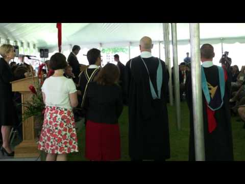 114th Upper School Prize Day - St. Andrew's College