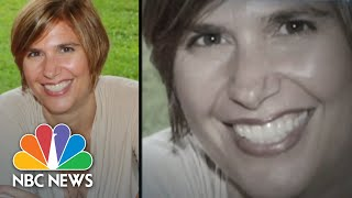 Mental Health Message From Family Of ER Doctor Who Died By Suicide | NBC Nightly News