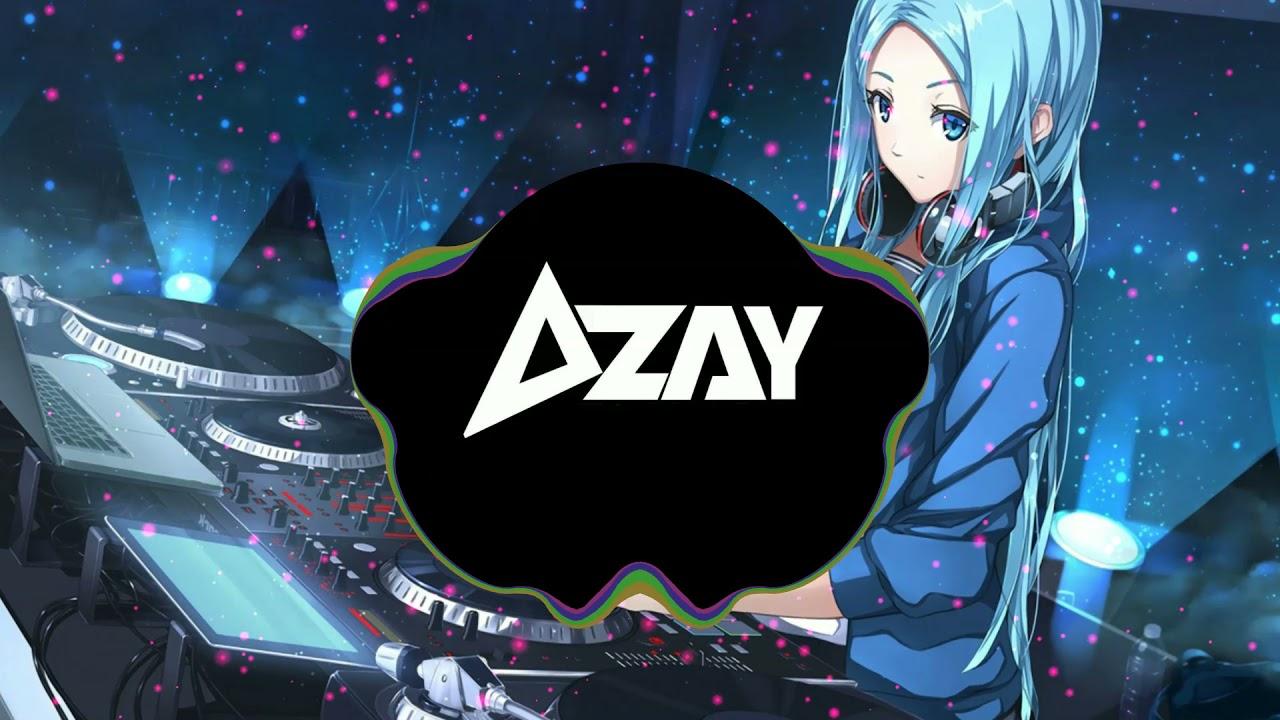 DJ GRATATA ( Azay DTM X  IrfandiSiregar_ ) Viral TIKTOK