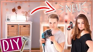 DIY HINTERGRUND Makeover! #MayBePerfect