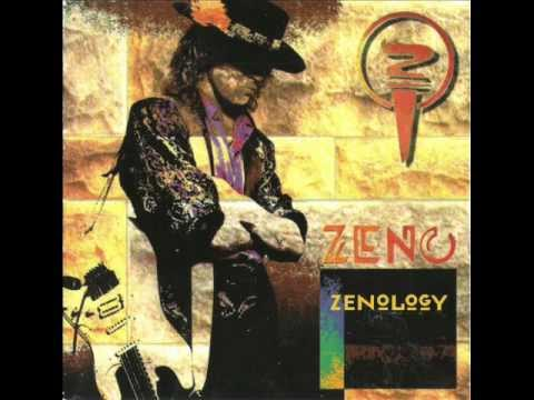 ZENO ROTH - Ticket To Nowhere