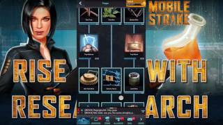 Mobile Strike Ep 97 Massive Combat Research Nearly Complete Road To T4s Troops1