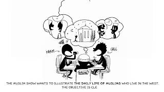 Dialogue by Muslim Show