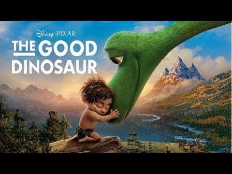 Download The Good Dinosaur Full Movie in English Animation Movies Kids New Disney Cartoon 2019