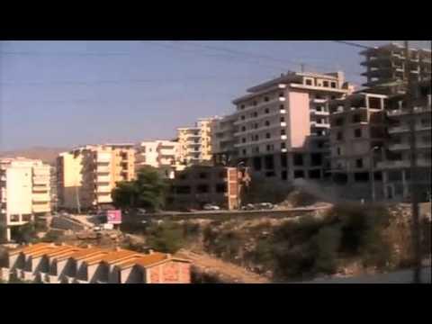 Saranda, Mercedes Benz and History Bytes, Albania