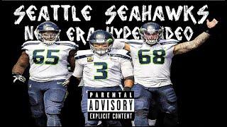 """Seattle Seahawks """"New Era"""" Hype 2019"""