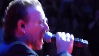 U2 - Summer of Love + Pride + Get Out Of Your Own Way _ Live Cologne 04092018