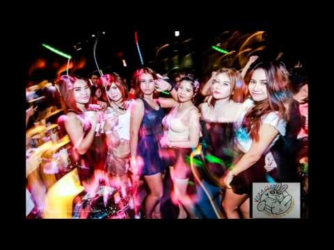 DJ.First - Zaleilah ต้อนรับวันสงกรานต์ 2014 ธีมงาน Kozaclub