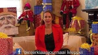 Teaser Sinterklaasjournaal Meppel