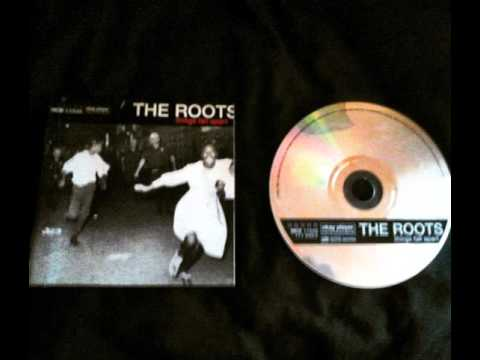 The Roots - Step Into The Relm