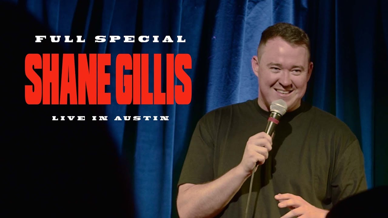 Download Shane Gillis Live In Austin   Stand Up Comedy