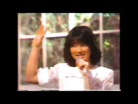 일본인가수 Chie Kobayashi (小林千絵)  Itsumo Kataomoi (いつも片想い) 1983