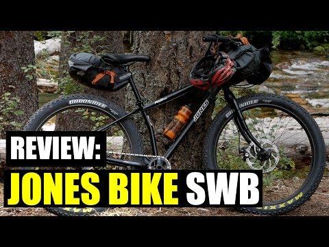 Review: Jones Bike Complete SWB