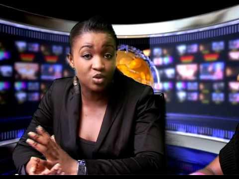 Aba Plange on Crime Among Ghanaian Youth