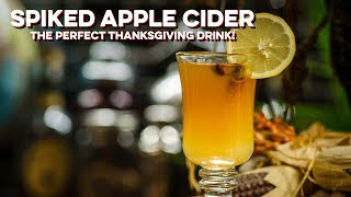 Spiked Cider | How to Drink