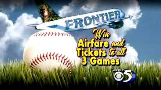 WFRV & Frontier Airlines Father s Day Fly Away