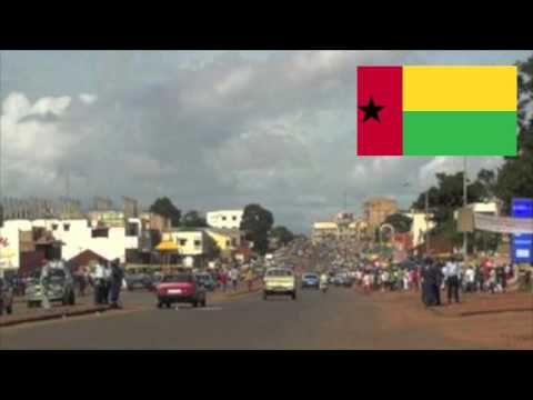 Guinea Bissau National Anthem