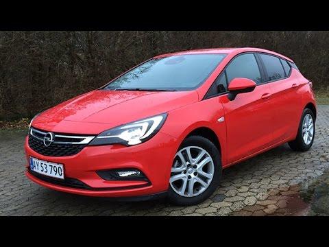 Opel Astra 1 0 Ecotec 105 Hk Enjoy 2015 Review