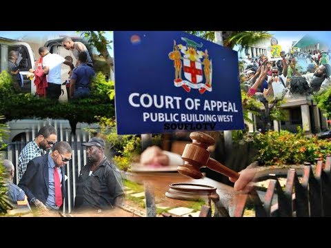 Vybz Kartel Shawn Storm Judge declined to hear new evidence