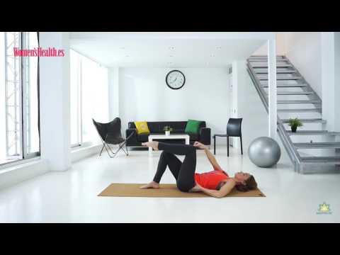 Esta clase de pilates servirá para que mejores tu flexibilidad