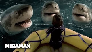 Download The Adventures of Sharkboy and Lavagirl | 'Origin Story' (HD) | MIRAMAX