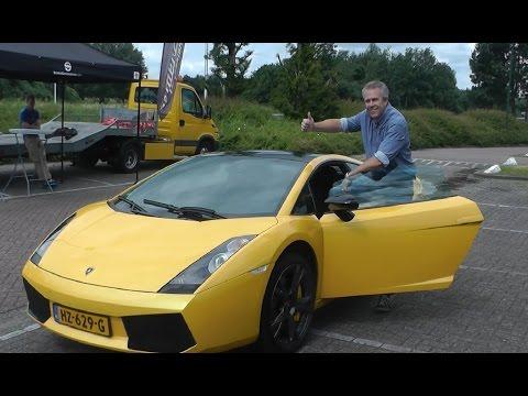 Lamborghini Gallardo Supercar Experience Zelf Rijden
