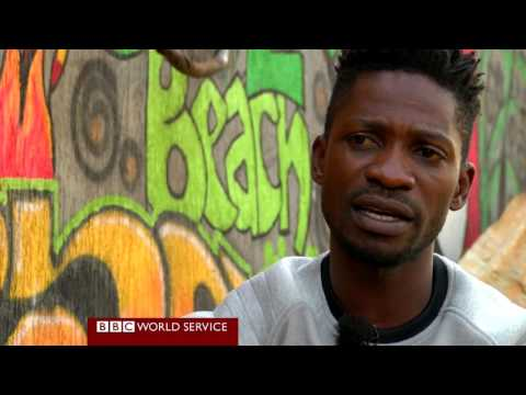 Uganda Artists influence on 2016 Elections - BBC World Service