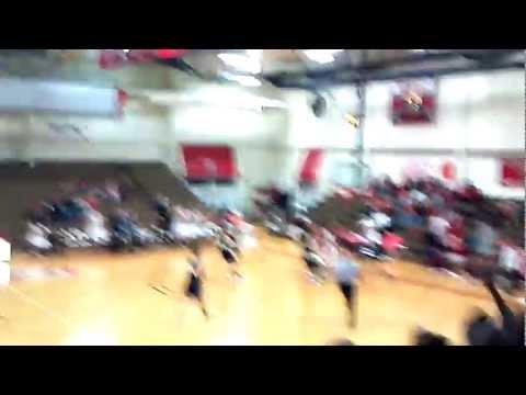 Dana Thomas, Maryville University Men's Basketball