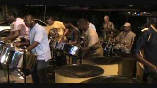 How Great Thou Art - Steel Pan Music