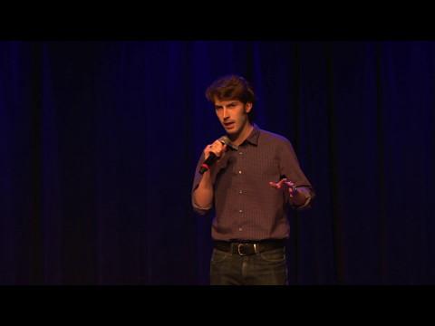 Dan Fitzpatrick - Comedy at Steelstacks