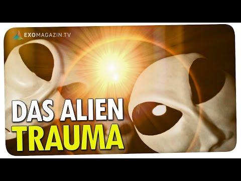 DAS ALIEN-TRAUMA - Von Außerirdischen entführt | ExoMagazin