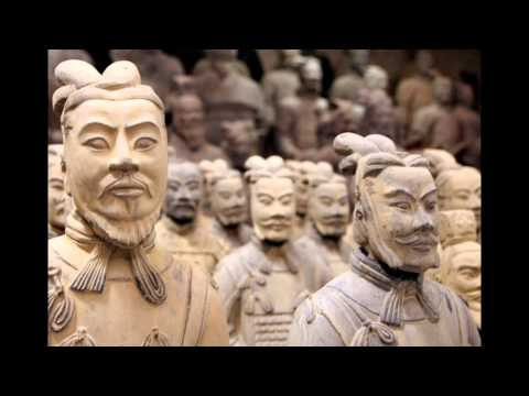 China Tours, the best tours in china