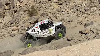 King of the hammers 2021 KOH 4400 class