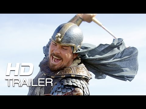 Exodus: Gods and Kings | Official Trailer #3 HD | 2014