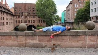 Norimberga: quello che non ti aspetti- Vlog