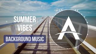 Summer Vibes - Future House Instrumental Background for Video (Royalty Free Music)