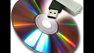 Baixar Saiba como transferir musicas de um CD de áudio para um Pendrive