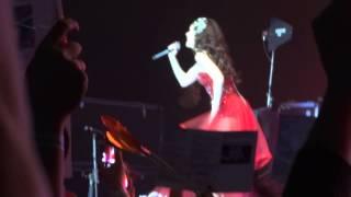 "Natalia Oreiro ""Я Без Тебя Умираю От Любви"" + ""Cambio Dolor"""