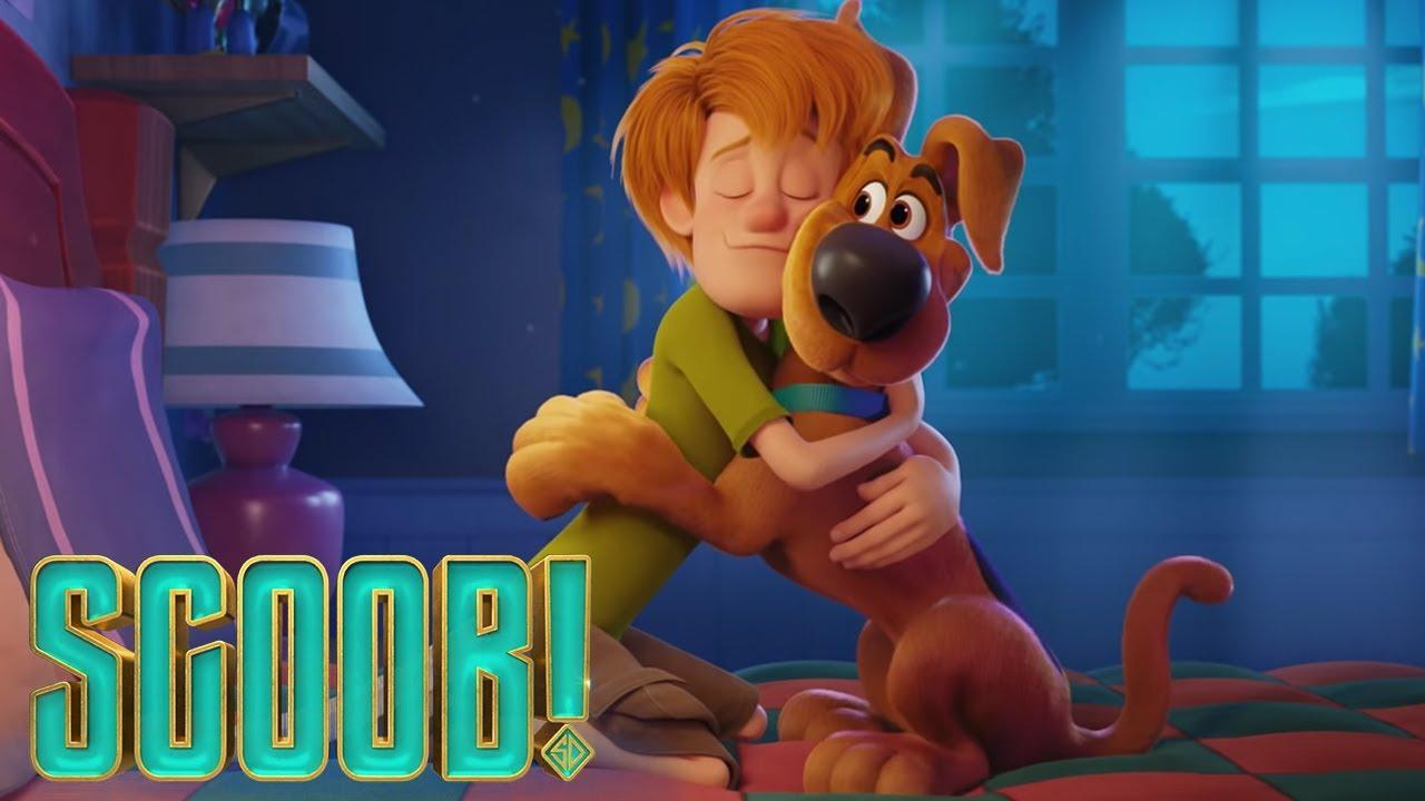 Scoob! (2020) Teaser Trailer
