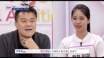 新井彩花 新井恵理那、韓国で父親がやばい?在日といわれる理由について