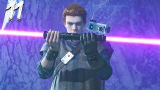 Star Wars Jedi: Fallen Order - Part 11 | The Jedi Temple!
