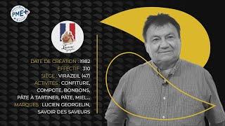 #GresdOr édition 2019 - Lucien Georgelin avec E.Leclerc