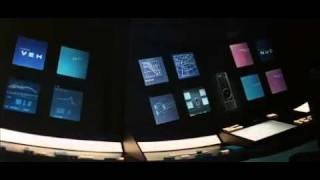 """iPad в фильме 1969 года """"2001 год: Космическая одиссея"""""""