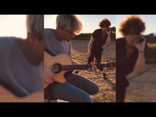 NEEVE - BYE BYE (Sunset Session Acoustic)
