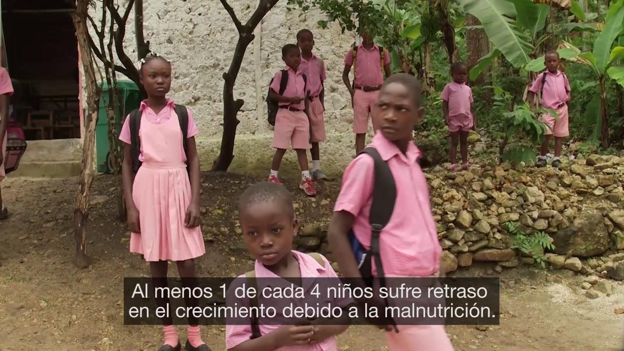Como Es Vivir En Haiti un día en su vida - haití