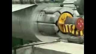 Линия для производства прямошовносварных труб(, 2013-09-24T12:18:45.000Z)