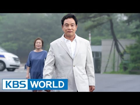 My Father is Strange | 아버지가 이상해 – Ep.44 [ENG/IND/2017.08.06]