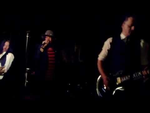 Hellsingland Underground, Full show, @Fenix, Gävle 161126