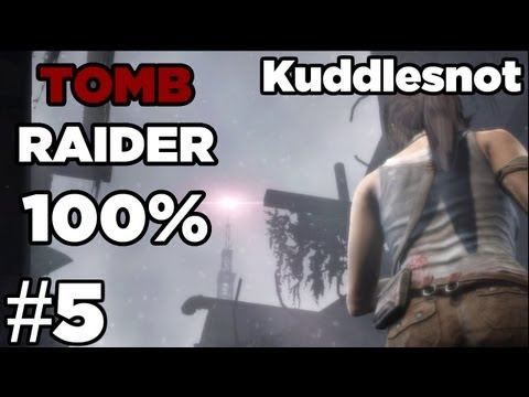 #5 - Tomb Raider 100%: One woMAN Army