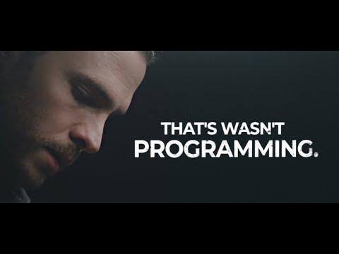 Leopold Fitz | That's wasn't programming.